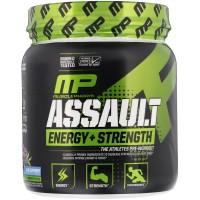 MusclePharm ASSAULT Energy + Strength (345g)
