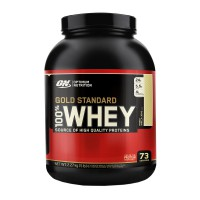 ON 100% Whey Gold Standard 2.3 kg