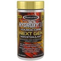 Hydroxycut Hardcore Next Gen Non-Stimulant (150 caps)