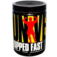 Universal Ripped Fast (120 caps)