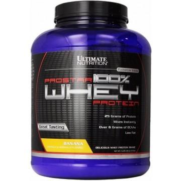 Prostar 100 % Whey Protein (2390 g)