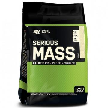 ON Serious Mass (5443 g)