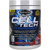 MUSCLETECH Cell Tech Hyper-Build (485g)