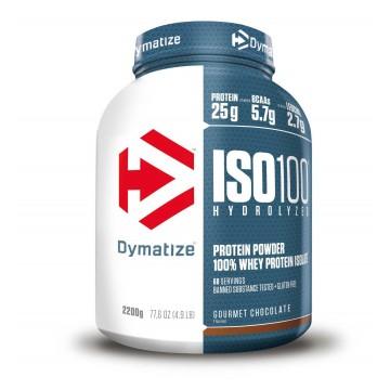 DYMATIZE ISO 100 (2200g)