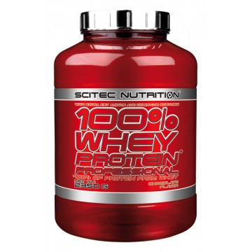 SN 100% Whey Protein Professional (2350 g)