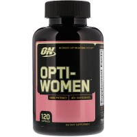 ON Opti-Women (120 Kaps)