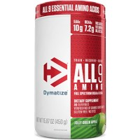 DYMATIZE All 9 Amino (450g)