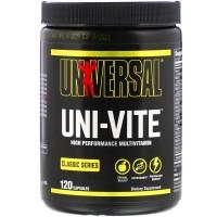 Universal Nutrition Uni-Vite (120 caps)