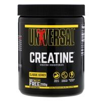 Universal Nutrition Creatine Monohydrate (200g)