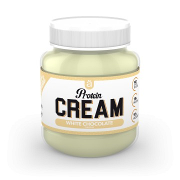 Protein Cream - White Chocolate Hazelnut (400g)