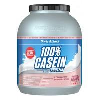 Body Attack 100 % Casein Protein (1800g)