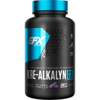 EFX Sports Kre-Alkalyn (120 caps)