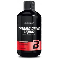 BiotechUSA Thermo Drine Liquid (500ml)