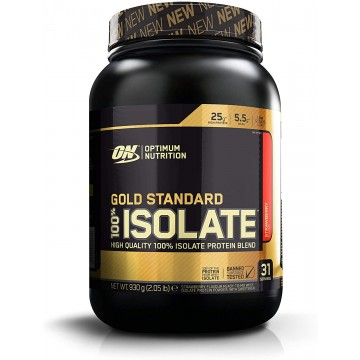 ON Gold Standard 100% Isolate (930g)