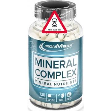 IronMaxx Mineral Complex (130 caps)