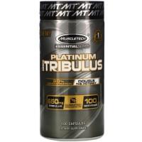 Muscletech Platinum 100% Tribulus 650mg (100 caps)