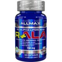 ALLMAX  R+ALA (60 caps)