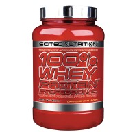 SN 100% Whey Protein Professional (920 g)