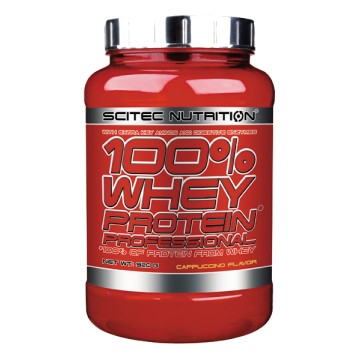 SN 100% Whey Protein Professional (920 g)