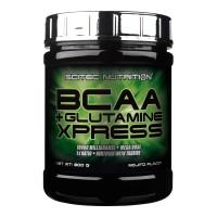 SN BCAA + Glutamine Xpress (300g)