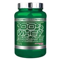 100 % Whey Isolate 700 g