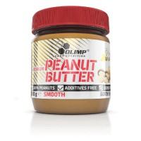 OLIMP Premium Peanut Butter Crunchy (350g)