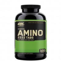 ON Superior Amino 2222 (320 tabs)