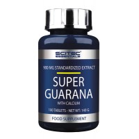 SN Super Guarana (100 tabs)