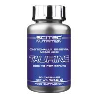 SN Taurine (90 caps)