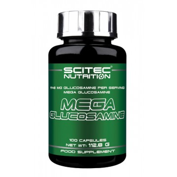 SN Mega Glucosamine (100 caps)