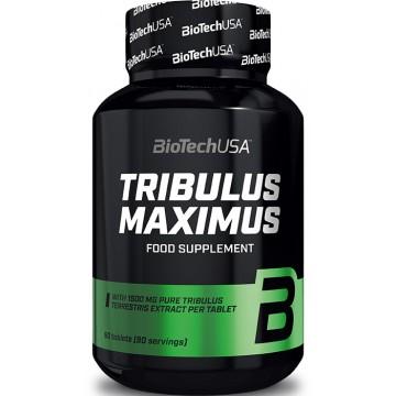BioTech USA Tribulus Maximus 1500 mg (90 tabs)