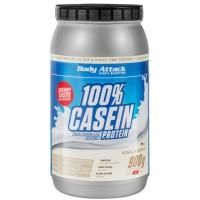 Body Attack 100 % Casein Protein (900g)