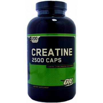 ON Creatine 2500 (200 caps)