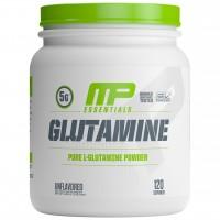 MusclePharm Glutamine Essentials (600g)