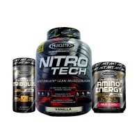 Muscletech Lean Muscle