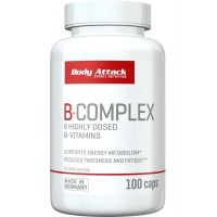 Body Attack B-Complex