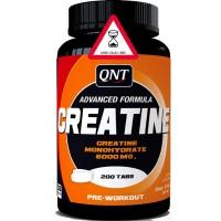 QNT Creatine Monohydrate (200 tabs)