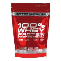 SN 100% Whey Protein Professional (500 g)