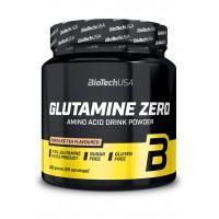 Biotech USA Glutamine Zero (300g)