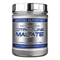 Scitec Nutrition Citrulline Malate (90 caps)