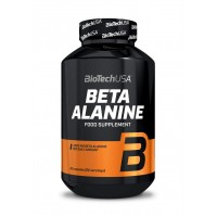 Biotech USA Beta Alanine (90 caps)