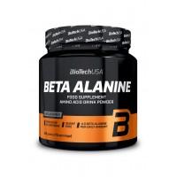 Biotech USA Beta Alanine Powder (300g)