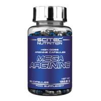 Scitec Nutrition Mega Arginine (90 caps)
