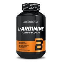 Biotech USA L-Arginine (90 caps)