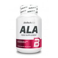 Biotech USA ALA (50 caps)