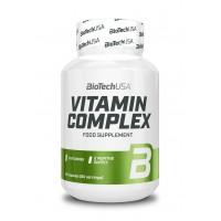 Biotech USA Vitamin Complex (60 caps)