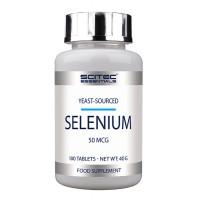 Scitec Nutrition Selenium (100 tabs)