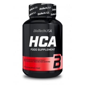 Biotech USA HCA (100 caps)