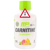 MusclePharm Carnitine Fat Loss Support (473 ml)