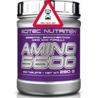 SN Amino 5600 (200 tabs)